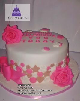 wm buttons cake